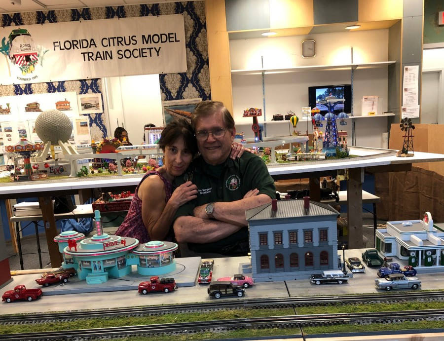 Florida Citrus Model Train Society - HOME PAGE